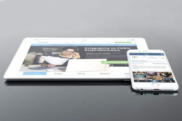 site en ligne - cms