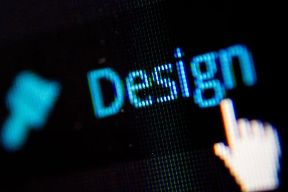 identité visuelle - webdesign