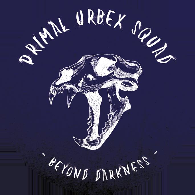 Design de Logo pour Primal Urbex Squad