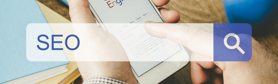 Le référencement naturel Google (SEO) c'est quoi ?