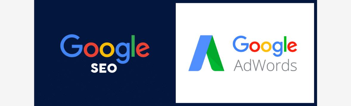 SEO (référencement naturel) VS Google Ads: la comparaison